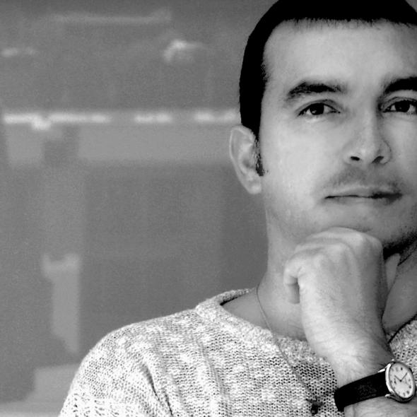 Eduardo Morales-Caso