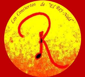 Logo Los Conciertos de El Rey-Nold