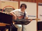 Workshop - Gastón Joya, bajo