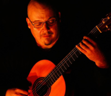 Freddy Antonio Pérez Velazco
