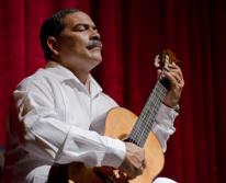Jorge Luis Zamora