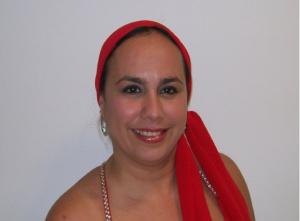 Lisbet Álvarez
