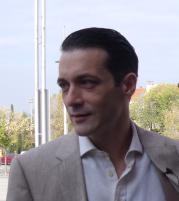Mauricio Vallina 2