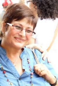 Carmen María Saenz Coopat