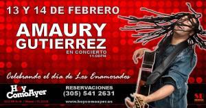 13-14 feb amaury gutierrez