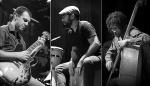 Acustic Jazzturbation Trio en Bogui Jazz