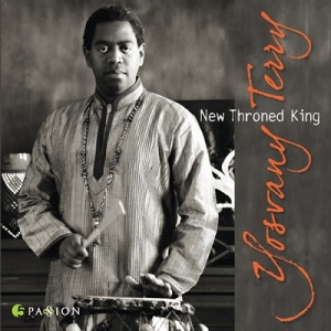 New Trhoned King - Yosvany Terry
