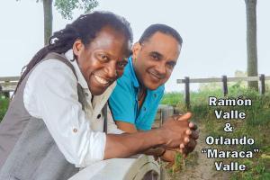Ramón Valle y Maraca Valle Quartet