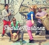 The Pedrito Martínez Group - Pedrito Martínez Group