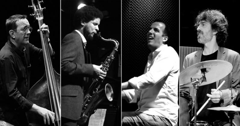 Con el saxofonista cubano Ariel Brínguez. Ambos conciertos a las 22:00 horas.