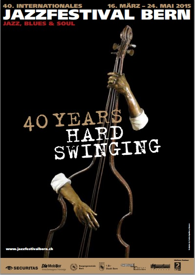 Conciertos a las 19:30 y a las 22:00 en Marians Jazzroom, Berna