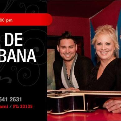 Los 3 de la Habana en Miami