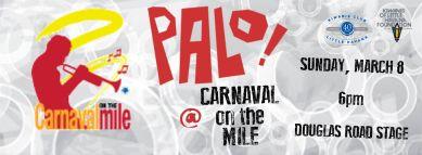 Palo en el Carnaval on the Mile de Miami