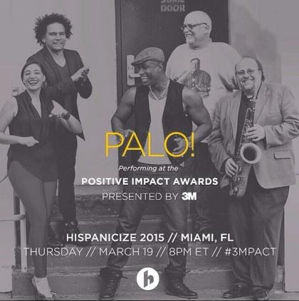 19 de marzo a las 20:00 horas en el InterContinental de Miami