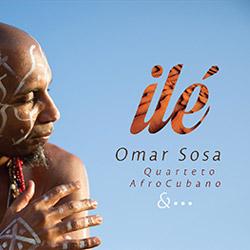Ilé, cover Omar Sosa
