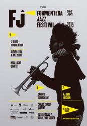 05-07 de junio - Mel Semé, Alexey León, Carlos Sarduy y + en el Formentera Jazz Festival