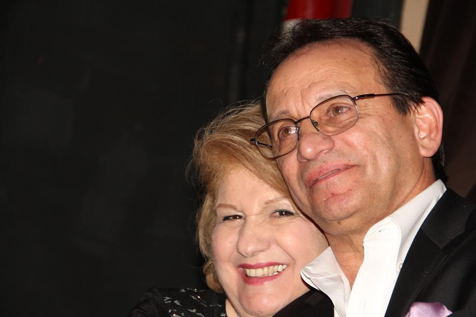 Marita y Ralph