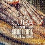 Cuba The Conversation Continues