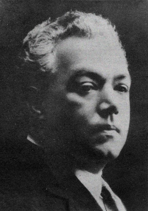 Moisés Simons