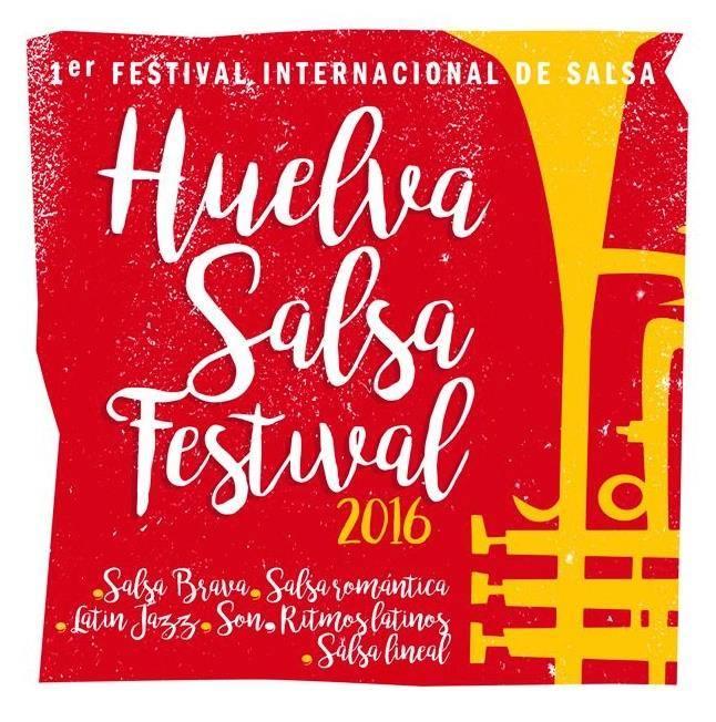 Carátula CD Huelva Salsa Festival