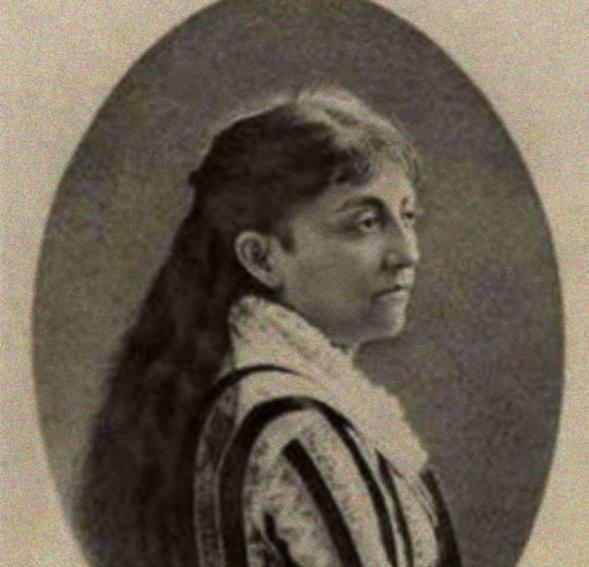 Cecilia Arizti
