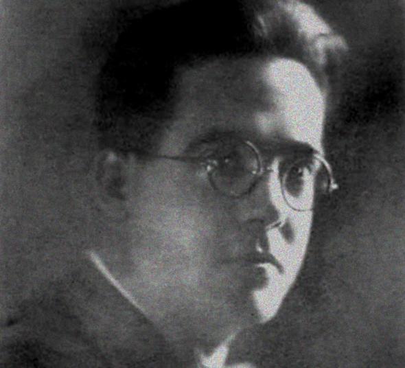 Gonzalo Roig Lobo compositor de Cecilia Valdés