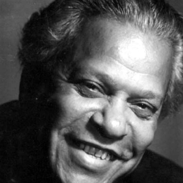 Nicolás Guillén, poeta cubano