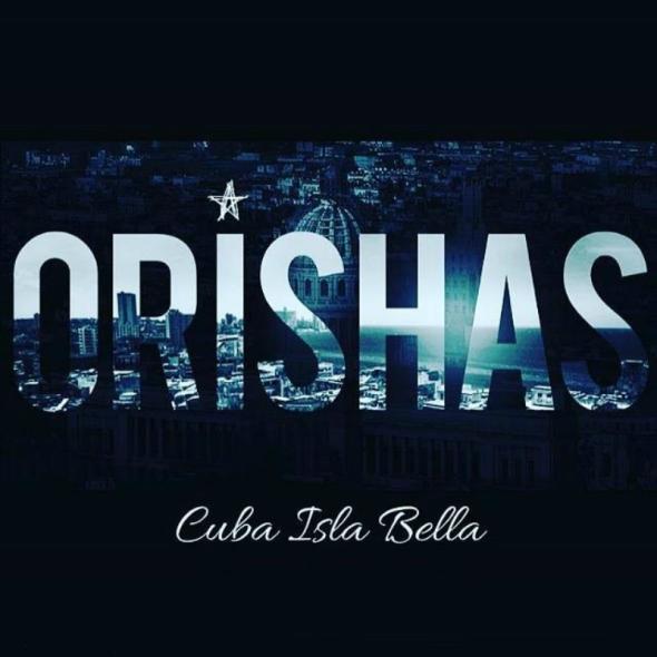 Orishas Cuba isla bella