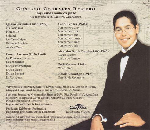 Palimpsesto de Gustavo Corrales Romero