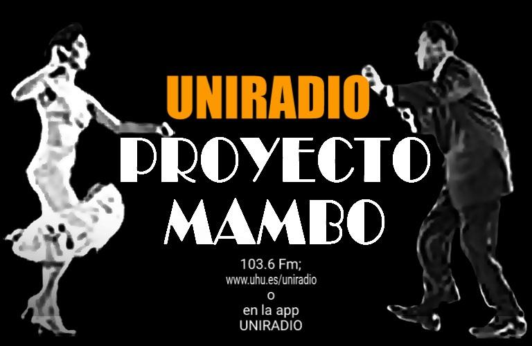 Proyecto Mambo Radio