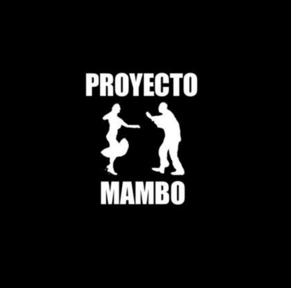 Proyecto Mambo