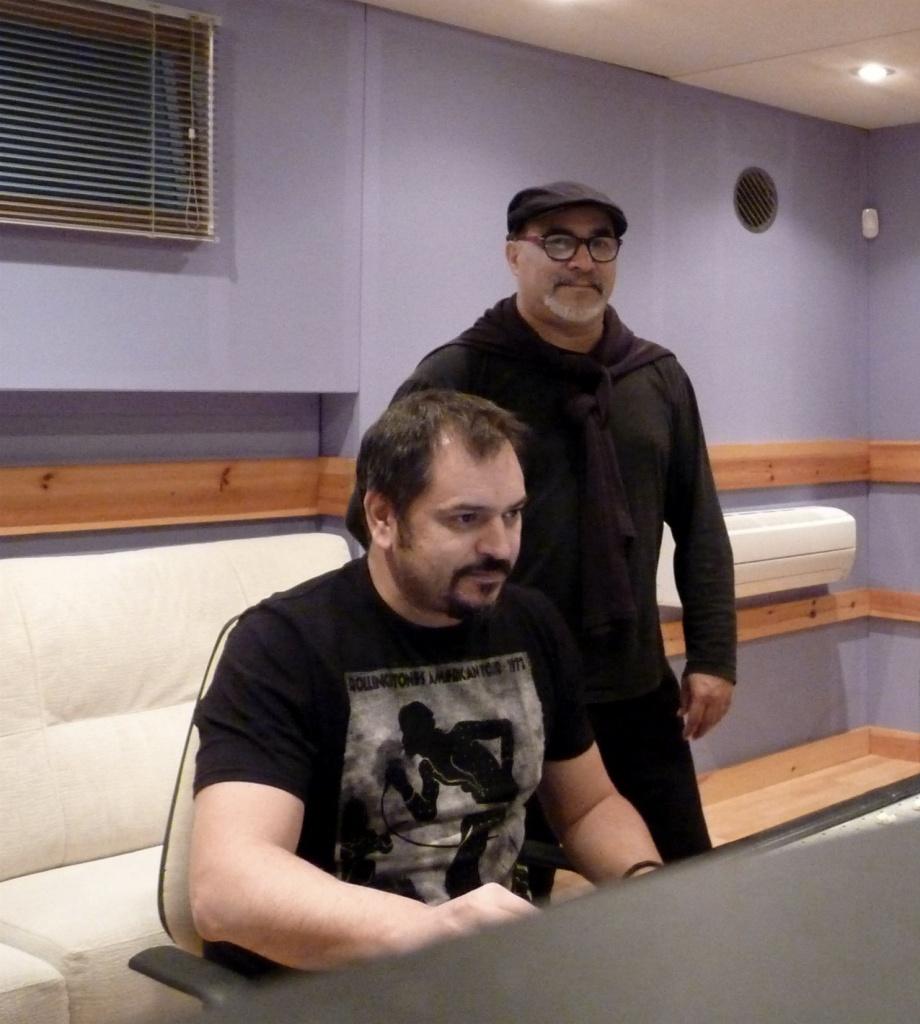 Guillermo Trujillo y José M. Nieto, Sevillabana