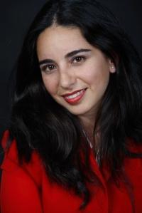Iliana Ross González